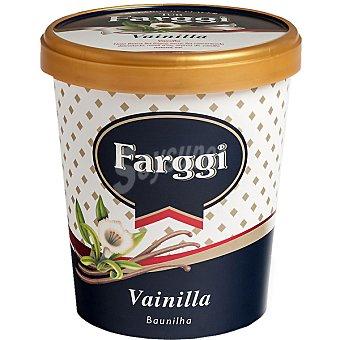 Farggi Helado de vainilla Tarrina 500 ml