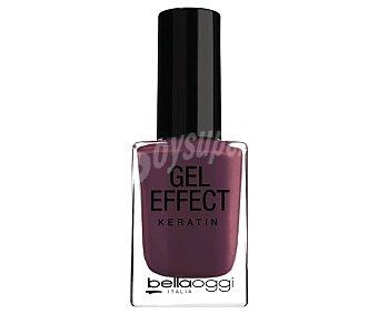BELLAOGGI GEL EFFECT Esmalte de uñas efecto gel, tono 043 Ladylike Gel effect.