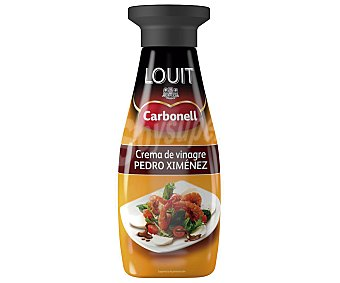 Carbonell Crema de vinagre Pedro Ximénez 275 mililitros