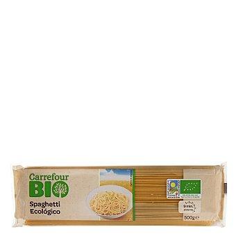 Carrefour Bio Spaghetti ecológico 500 g