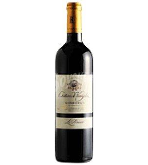 Chateu de Vaugelas Vino tinto francés Corbiéres 75 cl