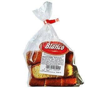BLANCO Bizcocho casero 500 Gramos