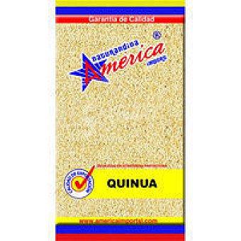 America Quinua Paquete 500 g
