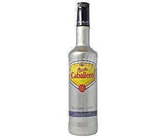 Caballero Ponche Botella 70 cl
