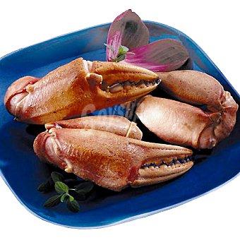 Isla Bocas de cangrejo cocidas de la