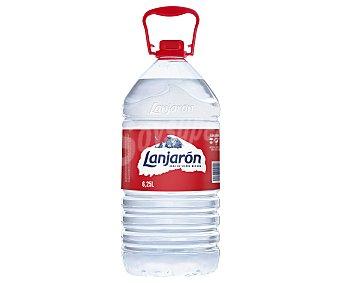 Lanjarón Agua mineral Garrafa de 6 litros
