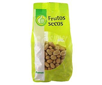 PODUCTO ECONÓMICO ALCAMPO Cacahuetes fritos repelados 200 gramos