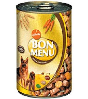 Bon Menu Affinity Bon menu trad 1250 gr 1250 grs