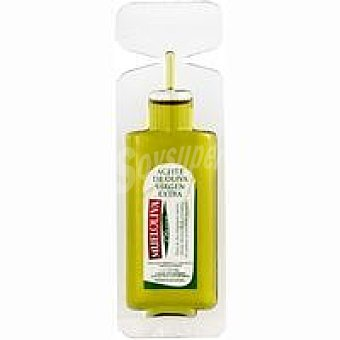 Mueloliva Aceite de oliva virgen extra en monodosis Pack 13