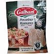 Queso en polvo pecorino bolsa 60 g Galbani