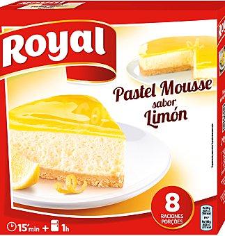 MOUSSE Pastel royal limon 207 G