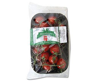 Cesta Tomate en rama natural de 500 gramos