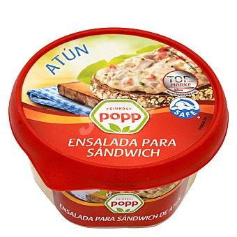 Casa Westfalia Ensalada para sándwich de atún Feinkost Popp 150 g