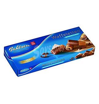 Bahlsen Barquillos con Chocolate 100 g