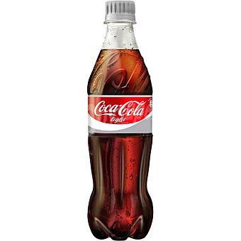 Coca-Cola Light Cola light Botella de 500 ml
