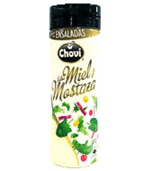 Chovi Salsa ensalada miel y mostaza 280 ml