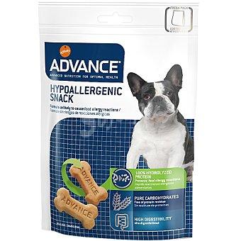 Advance Affinity Galletas para perro formuladas para impedir reacciones alérgicas Hypoallergenic Envase 150 g