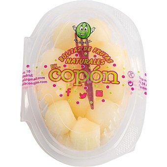 El copon Bolitas de melón piel de sapo de Villaconejos Tarrina 300 g