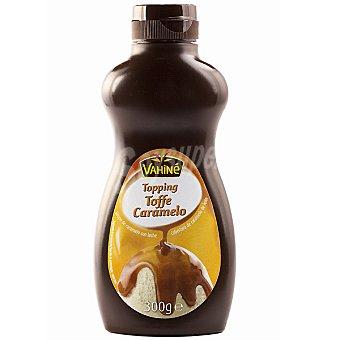 VAHINE sirope de caramelo con leche  bote 300 g