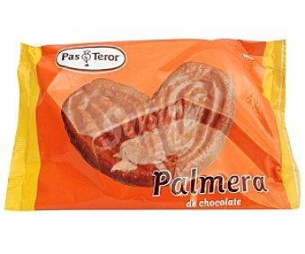 Pasteror Palmera de Chocolate 110 Gramos
