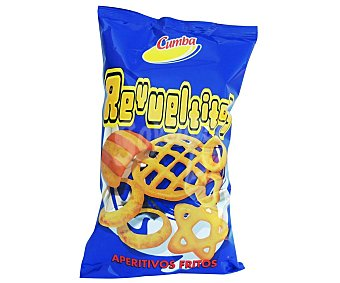 Cumba Snacks revueltitos Bolsa 65 g