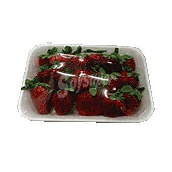 Bandeja de fresas 700 g