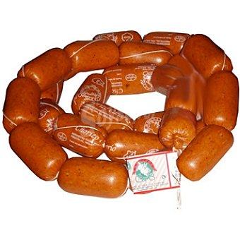 CARBEL Chorizo canario de Teror