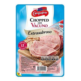 Campofrío Chopped beef 140 g