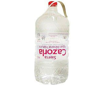 Sierra de Cazorla Agua mineral Garrafa de 10 litros
