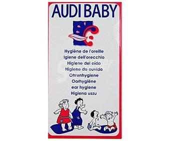 AUDI BABY Higiene oído 10u