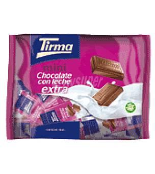 Tirma Chocolate con leche extra 210 g