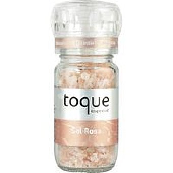 Toque Molinillo Sal rosa Frasco 105 g