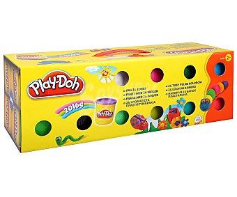 Playdoh Playdoh  Pack 24u