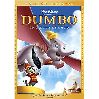 Especial Dumbo. Edición 70 Aniversario DVD