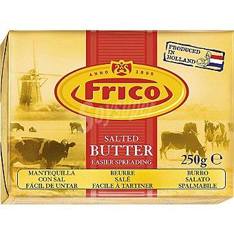 Frico Mantequilla con sal fácil de untar Envase 250 g
