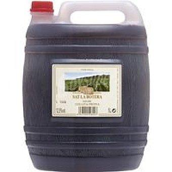 La Botera Vino Negro Garrafa 5 litros