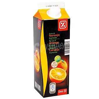 DIA Zumo refrigerado naranja exprimida 1 L