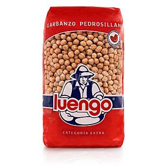 LUENGO garbanzo pedrosillano de León paquete 1 kg