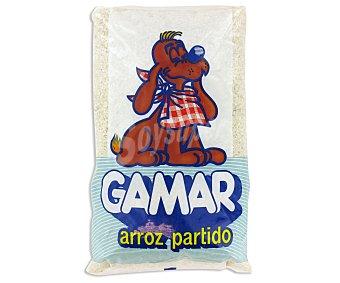 GAMAR Arroz partido especial para perros 5 kilogramos