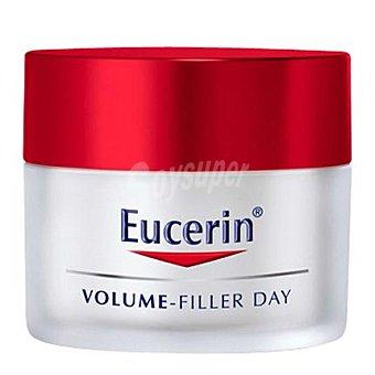 Eucerin Crema antiedad de día especial para piel normal a mixta, Volumen Filler 50 mililitros