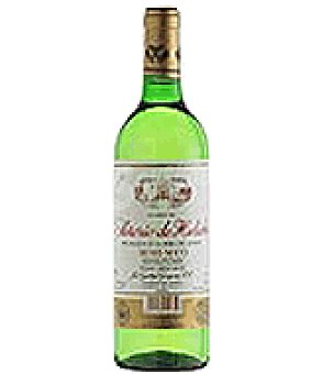 Heliche Vino blanco semi-seco 75 cl