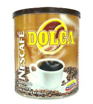 Nescafé Café soluble en polvo Dolca 170 g