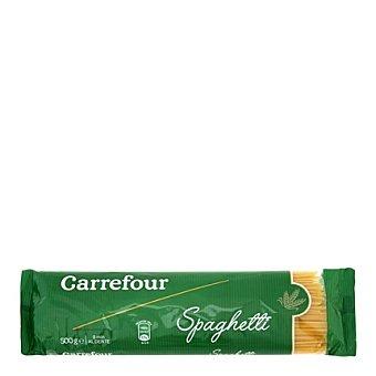 Carrefour Espaguetis 500 g