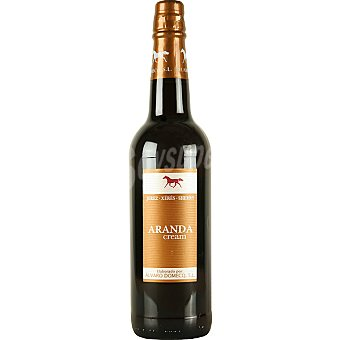 Aranda cream botella 75 cl