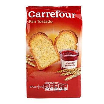 Carrefour Pan tostado 270 g