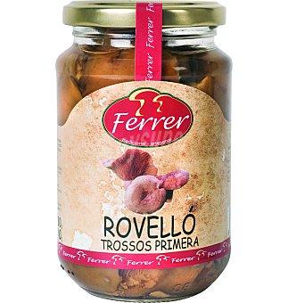 Ferrer Rovollón trozo Tarro 200 g