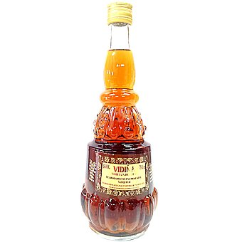 VIDIÑAS Vino dulce moscatel extra Botella 75 cl
