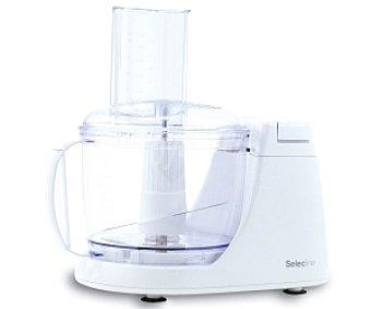 SELECLINE XB9018 Procesador de alimentos 0,72 litros
