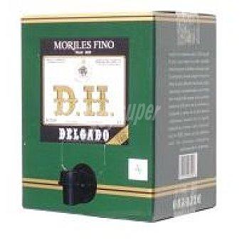 DELGADO Vino Moriles Hnos A 5l