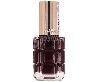 L'Oréal Esmalte de uñas tono 556 Le vernis Le vernis